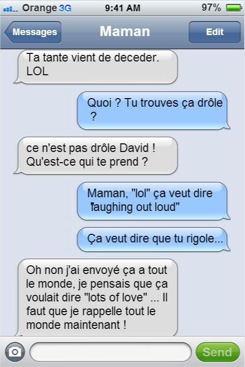 chat entre couple Le Lamentin