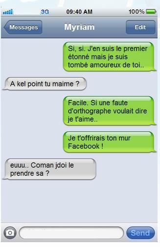 Funny Love Quotes Sms D Amour Drole Pour Lui