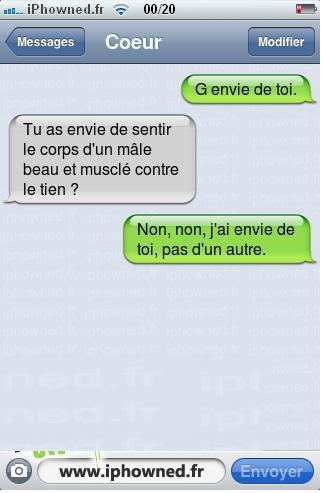 echange-sms-plus-drole