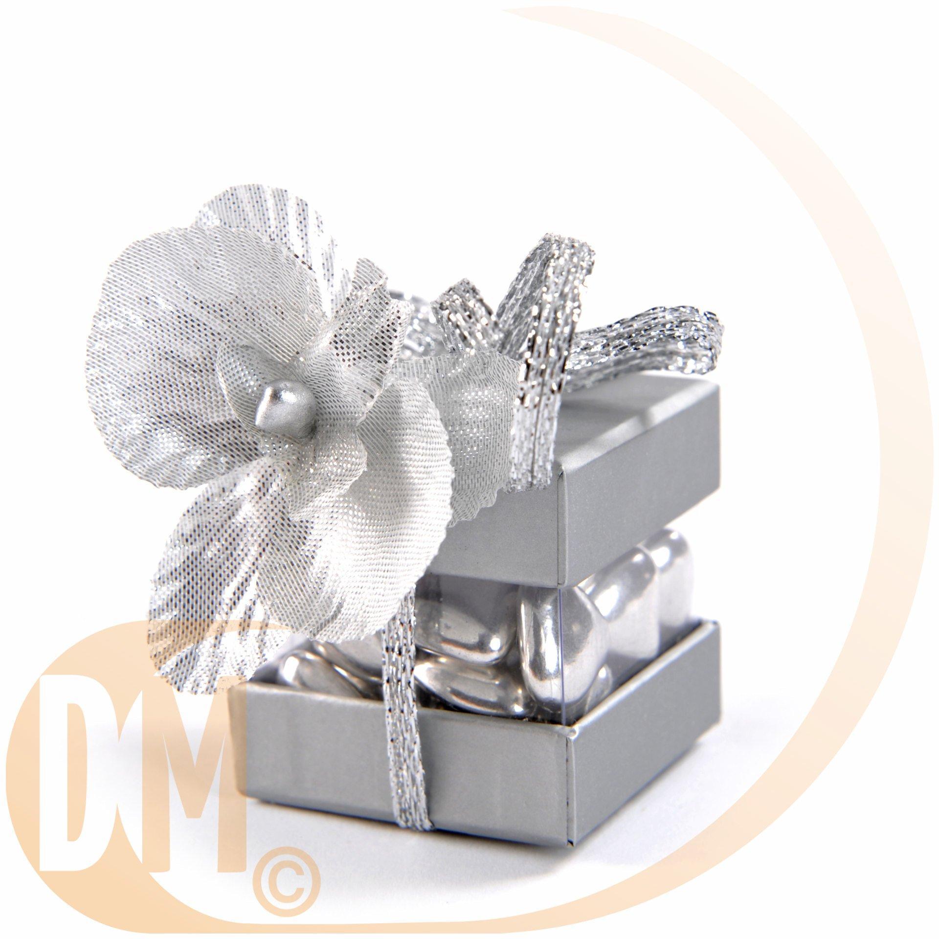 Les plus belles boites drag es pour mariage astuces pour - Grossiste decoration mariage pour professionnel ...
