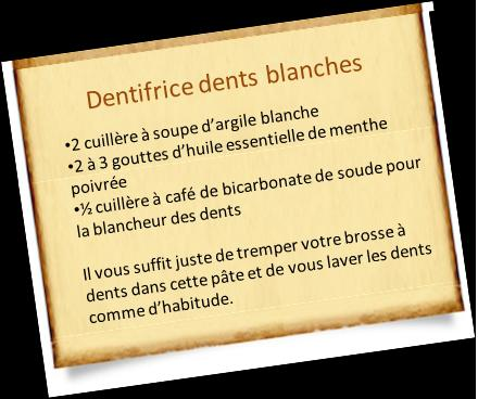 astuces pour des dents blanches comment retrouver la blancheur de ses dents la maison. Black Bedroom Furniture Sets. Home Design Ideas