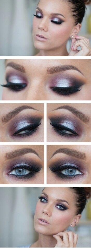 idées-maquillage-soirée-10