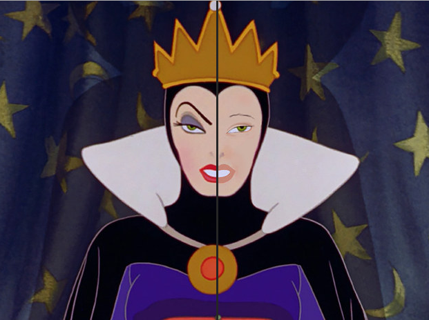 Maquillage disney - Maquillage princesse disney ...