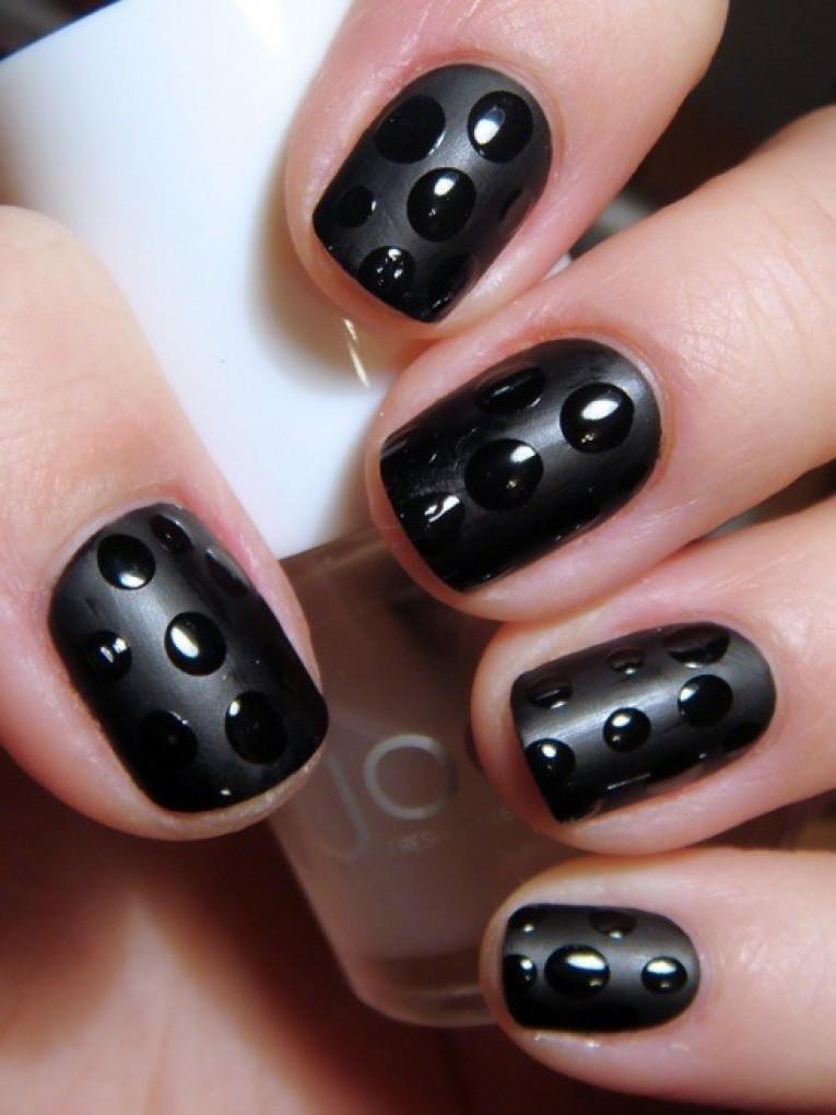 Black-Nail-Art-Images-.j