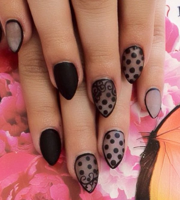 Fabulous-Black-Nail-Art