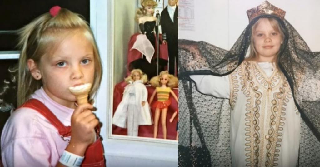 A 9 ans Elle elle a été Renversée Par Un Tax En pleine Rue 2