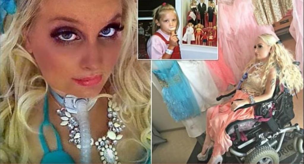 A 9 ans Elle elle a été Renversée Par Un Tax En pleine Rue 7