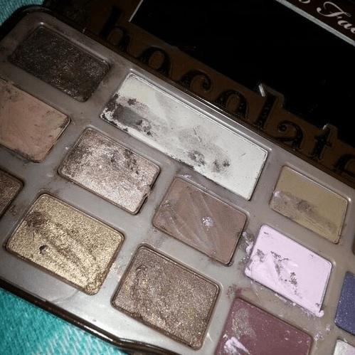 Abus Du Maquillage 13