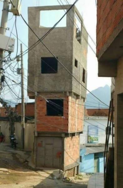 Erreurs D'architecture 32