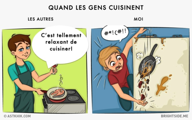 Illustration Qui Résument  7