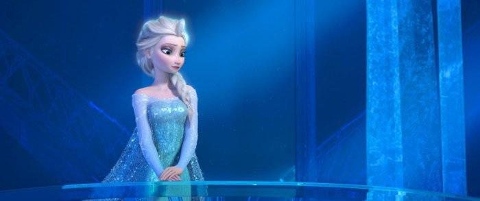 La Reine des Neiges 1