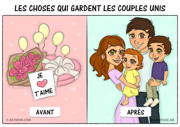La-Vie-Avant-Le-Mariage-VS-La-vie-Après-le-Mariage-en-7-Illustrations