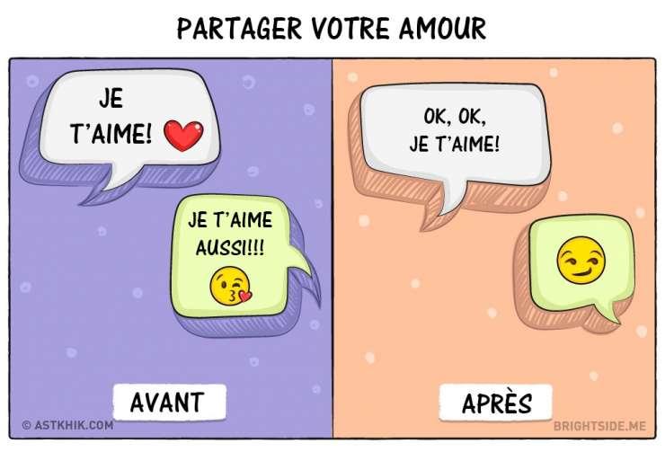 La-Vie-Avant-Le-Mariage-VS-La-vie-Après-le-Mariage-en-8-Illustrations