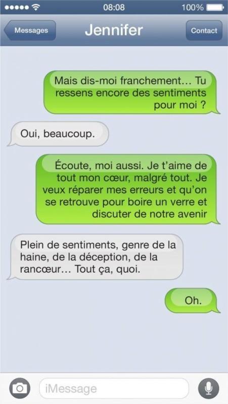 SMS de Ruptures  10