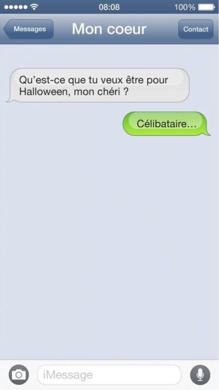 SMS de Ruptures  4