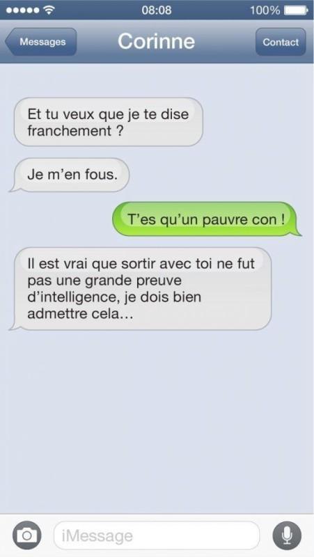 SMS de Ruptures  5