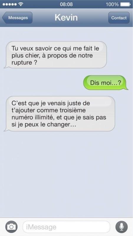 SMS de Ruptures  6