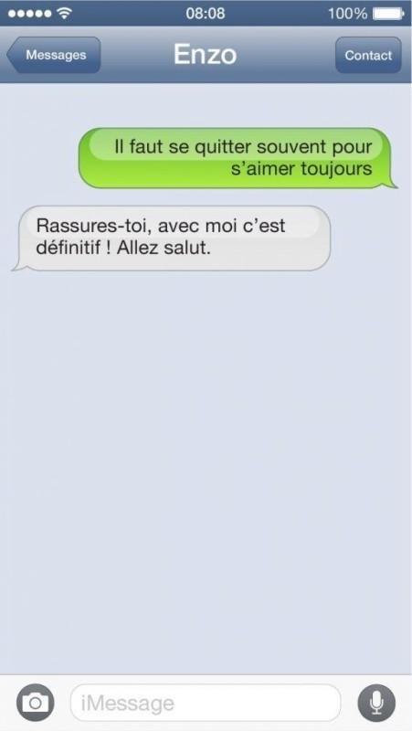 SMS de Ruptures  7