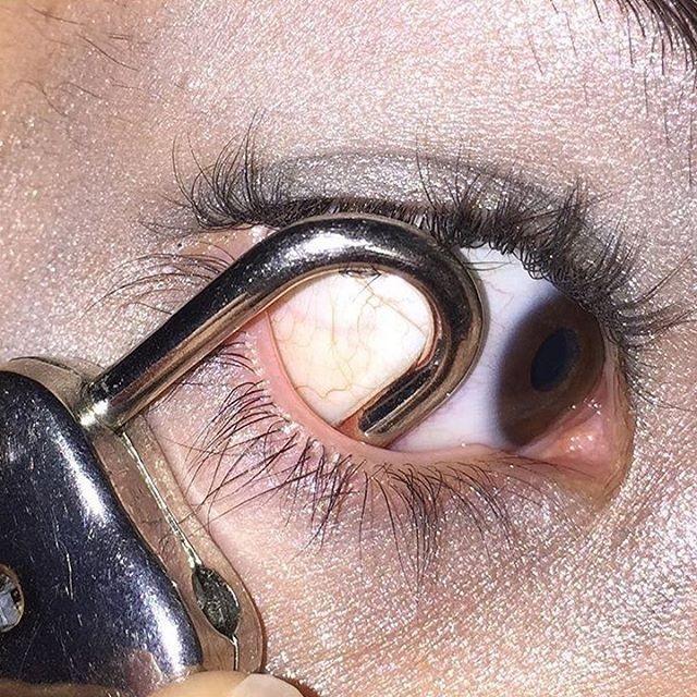 Maquillage Des Yeux  10