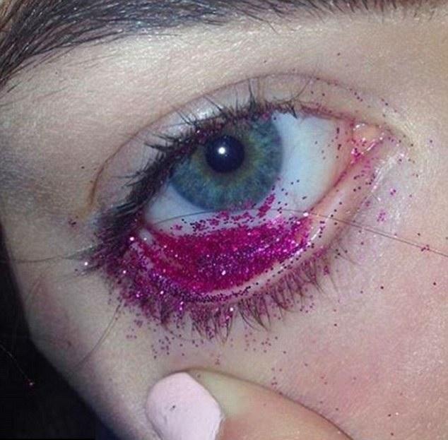 Maquillage Des Yeux  11