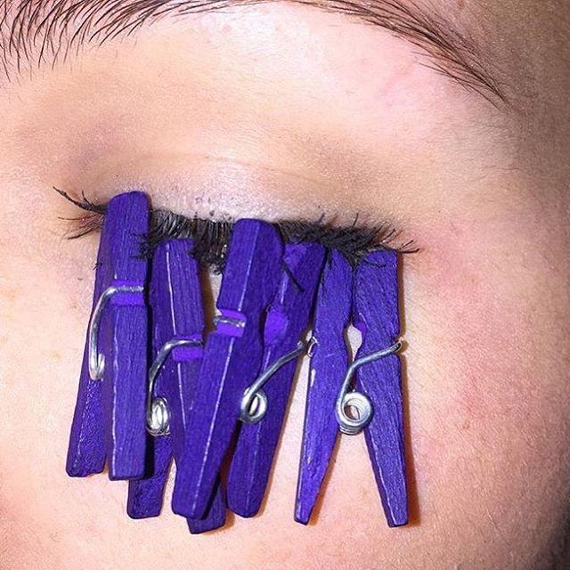 Maquillage Des Yeux  14
