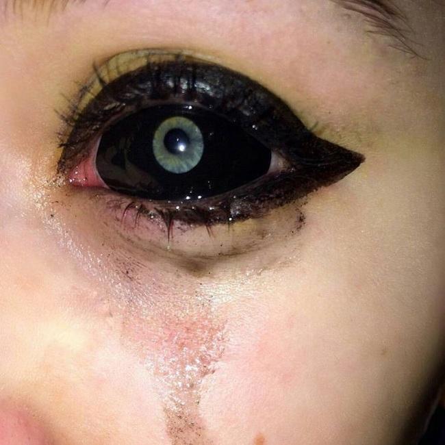 Maquillage Des Yeux  16