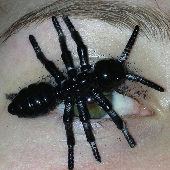 Maquillage Des Yeux  17