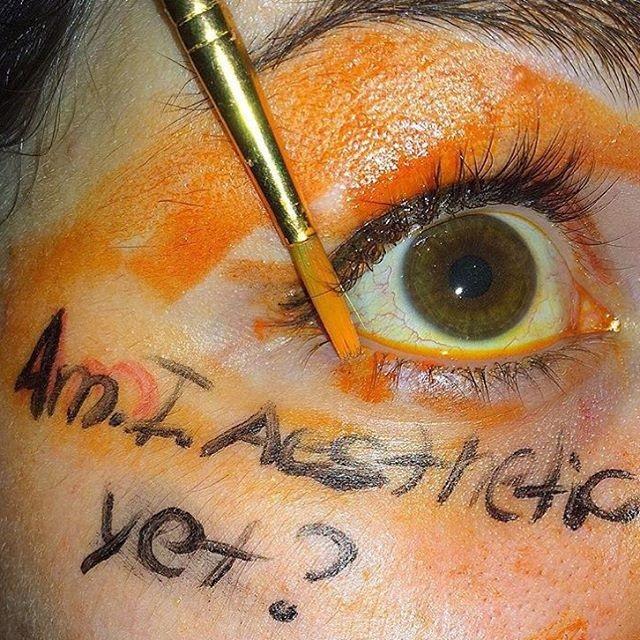 Maquillage Des Yeux  2