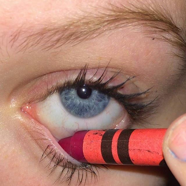 Maquillage Des Yeux  6