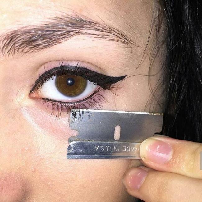 Maquillage Des Yeux  8