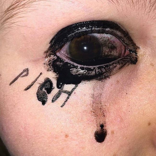 Maquillage Des Yeux  9