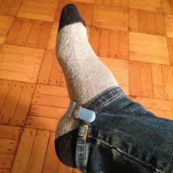 jeans-bottes