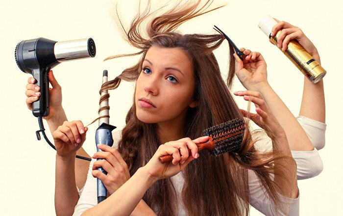 Idees Coiffure Facile Tutos De Coiffure Express Pour Les Cheveux