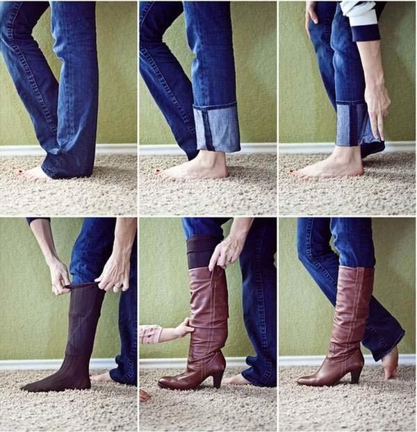 jeans-et-bottes