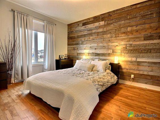 nouvelles fa ons de recycler des palettes en bois 3 astuces pour femmes. Black Bedroom Furniture Sets. Home Design Ideas