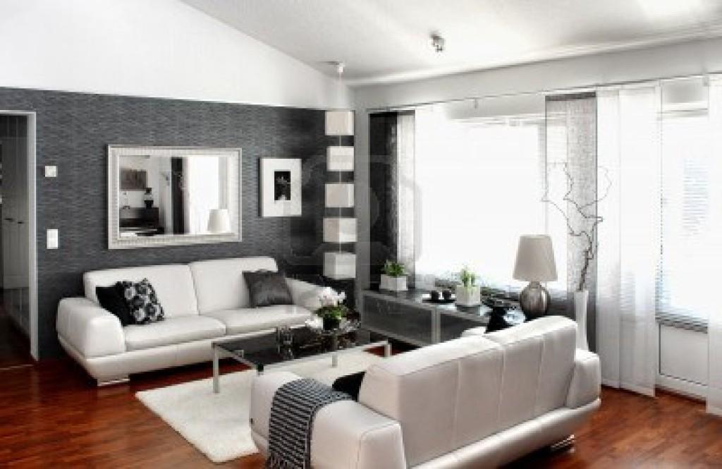Photos-et-idées-déco-salons-modernes-pour-vous-inspirer-1 - Astuces ...