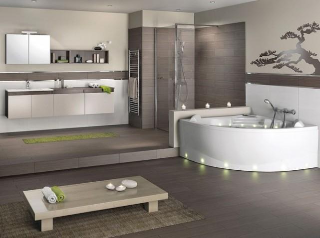 20 idées déco pour la salle de bains - Astuces pour femmes