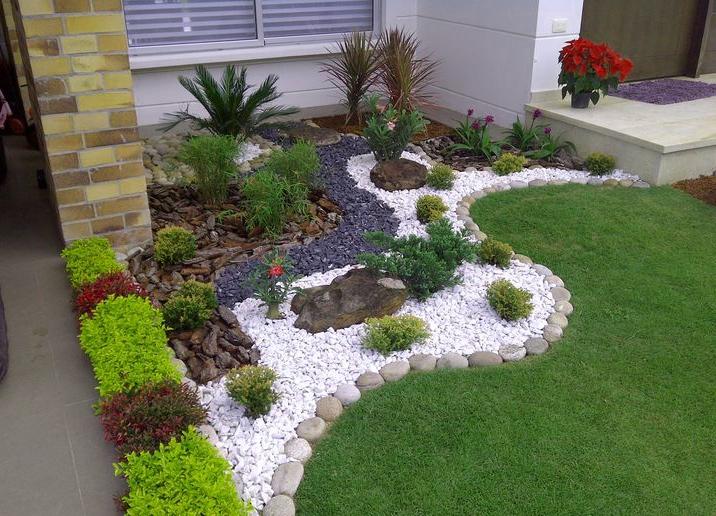 20 idées décoration jardin extérieur - Astuces pour femmes