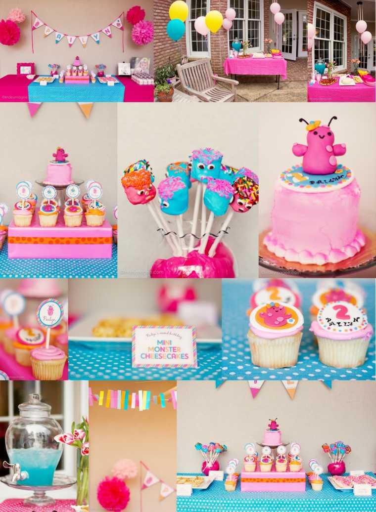 organiser anniversaire 1 an
