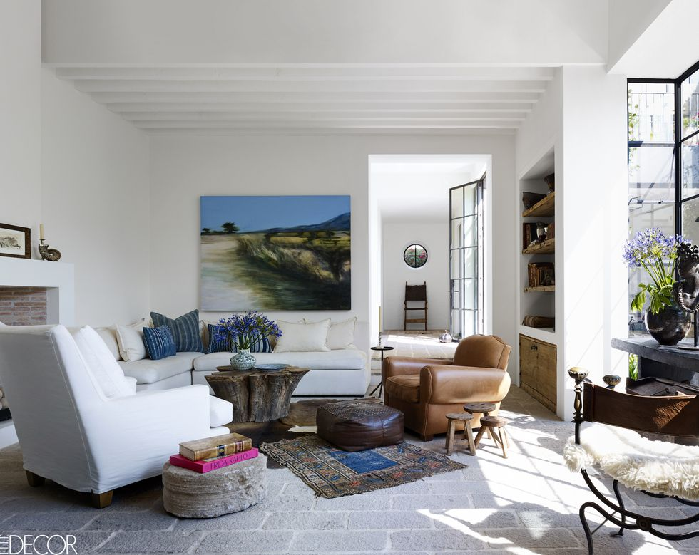Decoration Salon Idee Et Astuces Pour La Deco De Votre Salon