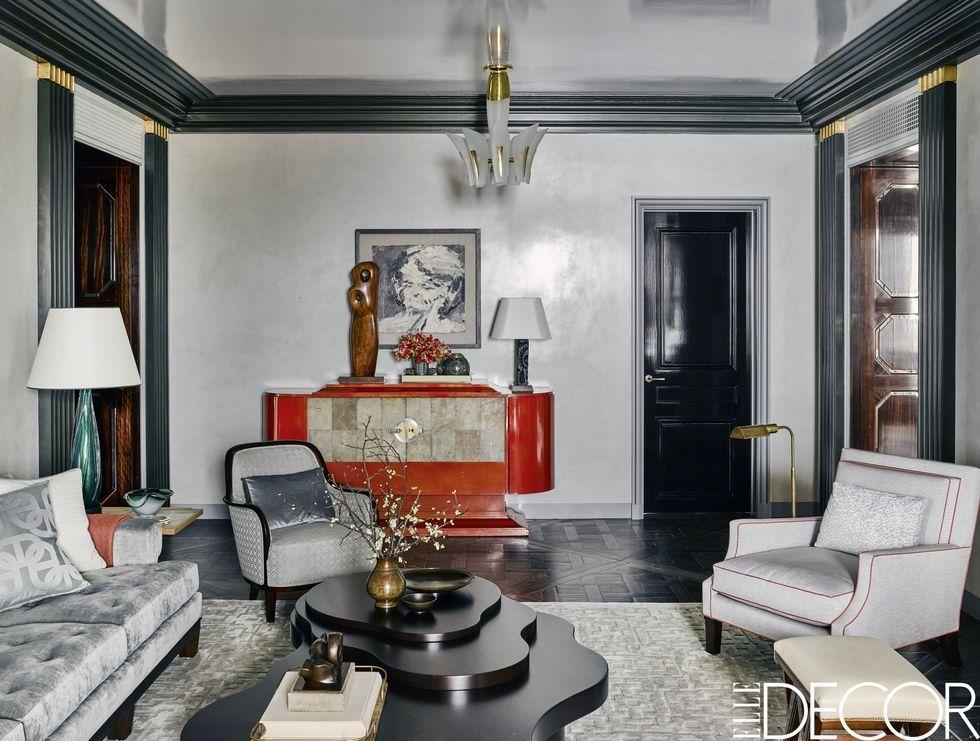 20 id es de table basse d co pour votre salon 6 astuces - Decoration pour table basse ...