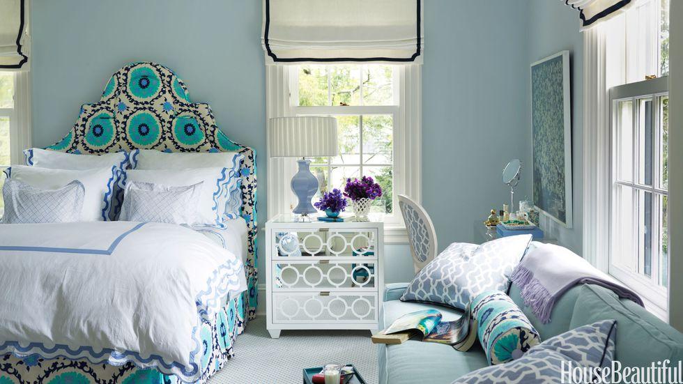 d coration chambre a coucher romantique astuces pour femmes. Black Bedroom Furniture Sets. Home Design Ideas