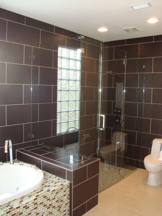 17 id es de douche l italienne pour une salle de bain pratique et fonctionnelle astuces pour. Black Bedroom Furniture Sets. Home Design Ideas