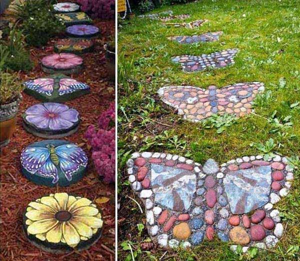 Idee Deco Jardin Facile idee-deco-jardin-facile-13 - astuces pour femmes