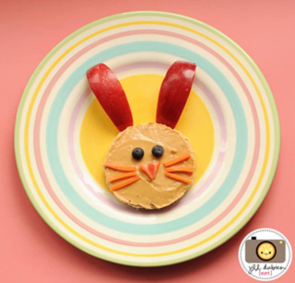 10 assiettes rigolotes pour faire manger des l gumes aux enfants astuces pour femmes - Jeux pour faire a manger ...