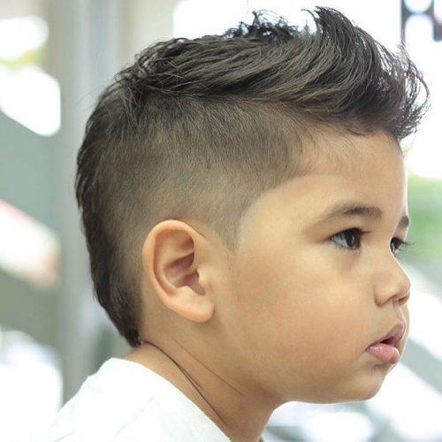 10 coiffures pour un petit gar on trop mignon astuces for Astuce de nettoyage pour la maison
