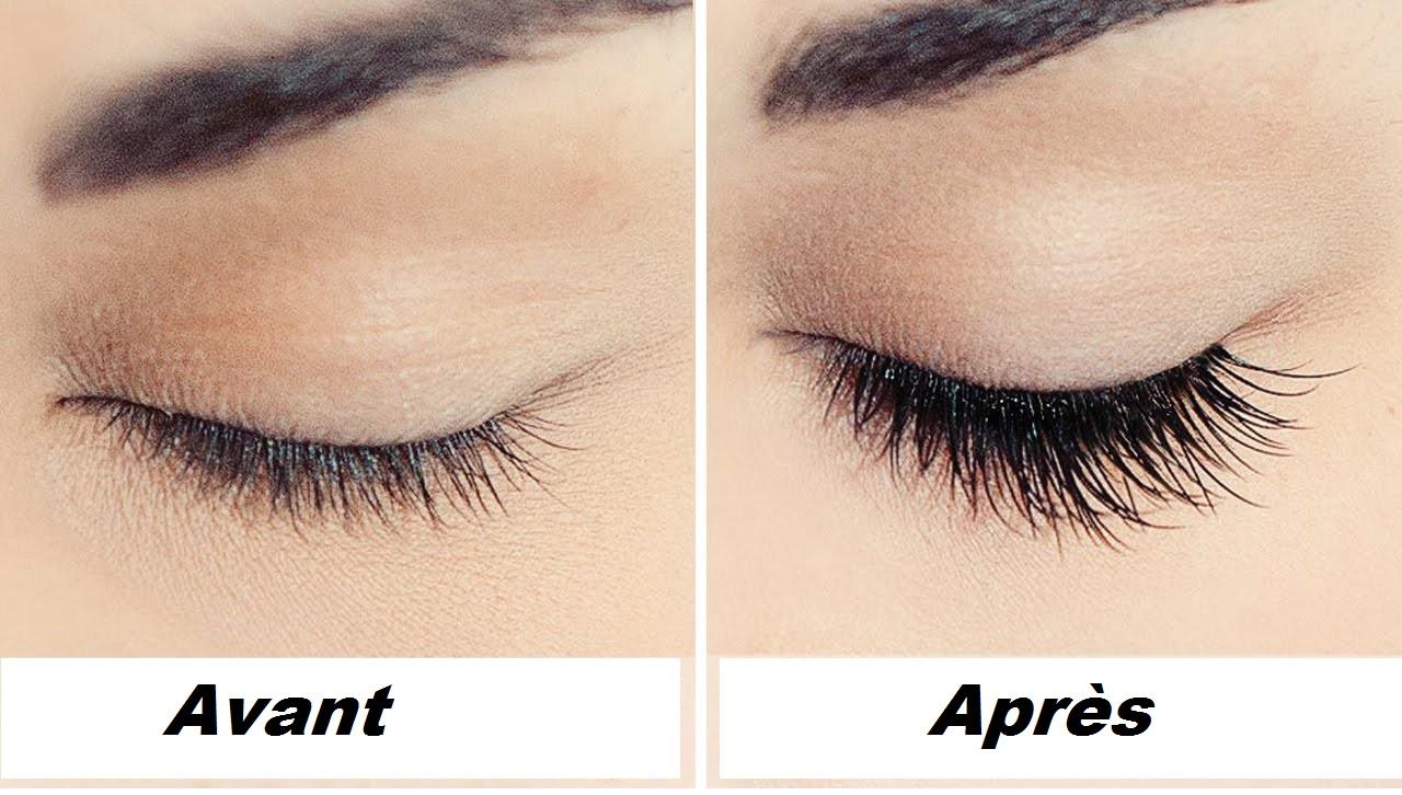 Voici comment avoir des sourcils pais naturellement astuces pour femmes - Comment avoir des longs cils ...