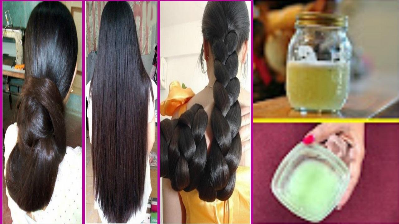 comment faire un soin des cheveux