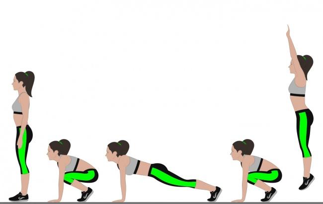 9 exercices quotidiens efficaces pour les femmes après 40..